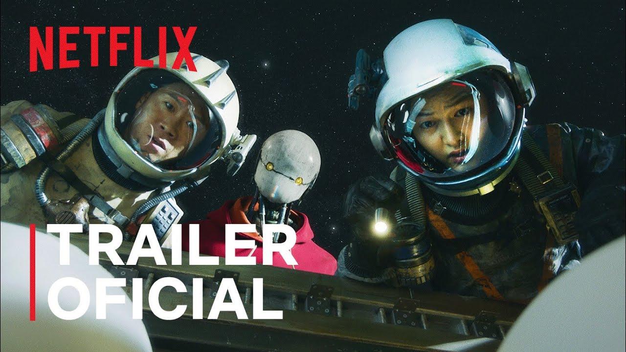 Missão Victory   Trailer oficial   Netflix