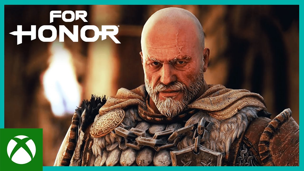 For Honor: Year 5 Season 1 Asunder Launch | Trailer | Ubisoft [NA]