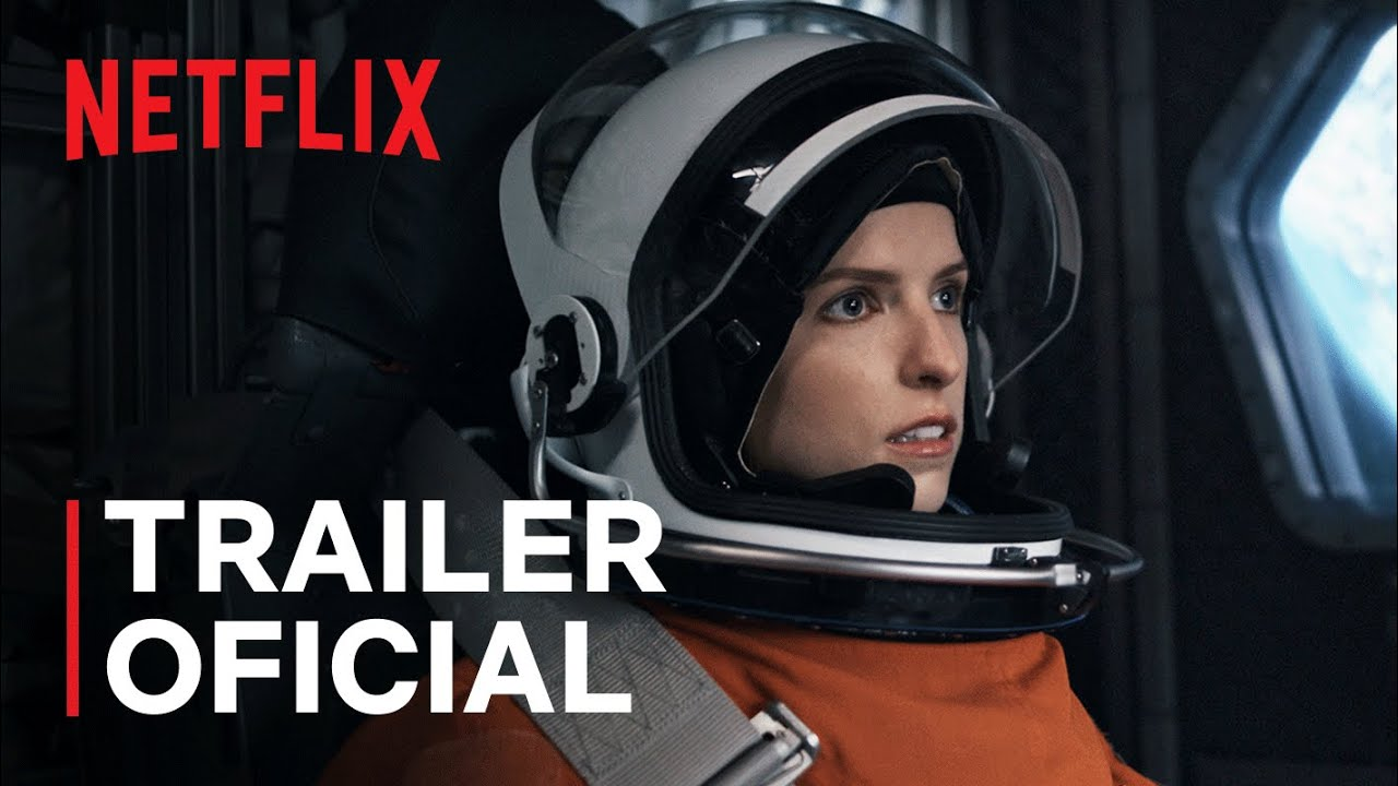 Passageiro Acidental   Trailer oficial   Netflix